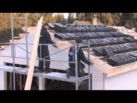 Bygge garasje fra A til Å - en film fra MAXBO