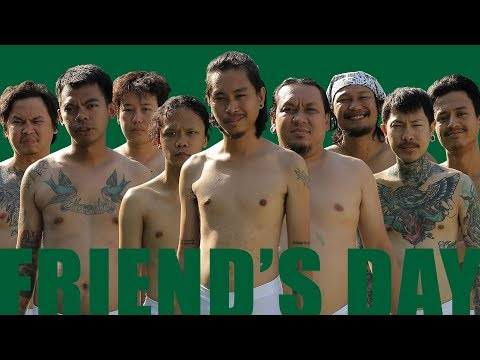 FEDFE-Friends-Day-|-วันเพื่อนม