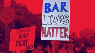 Nuevas Protestas en Austin por Los Bares | #ExtremeNoticiasAlDetalle