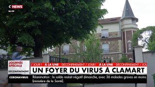 Coronavirus : la crainte d'un nouveau cluster à Clamart, dans un foyer de jeunes travailleurs