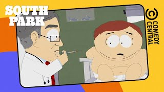 Corre Y Chilla Como Un Cerdito | South Park | Comedy Central LA