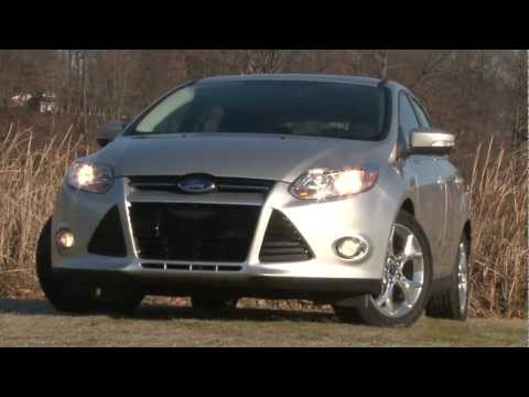 Ford Focus Drive Review