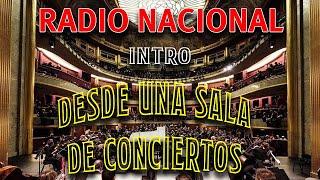RADIO NACIONAL DE PANAMA / INTRO 2009