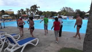 Ancon Hotel Trinidad Cuba