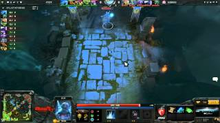 Pretty Donut vs Team Kirbies Game 2   MSI BeatIT APAC Qualifier @TobiWanDOTA
