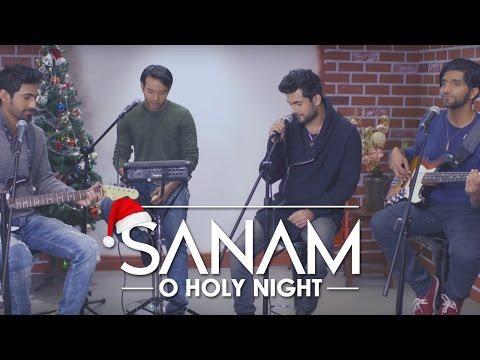 O Holy Night Lyrics - Sanam | Christmas Special