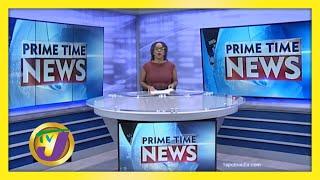 TVJ News: Headlines - January 17 2021