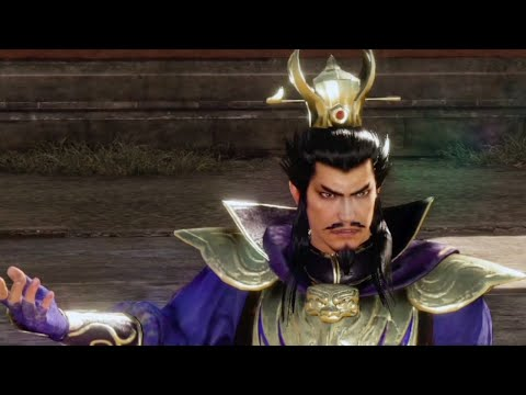 connectYoutube - Dynasty Warriors 9 Official Feature Highlight Trailer