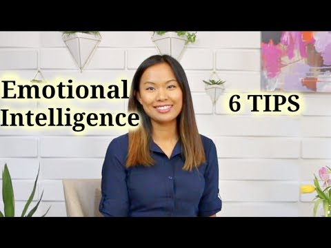 Emotional Intelligence - How to Lead with Emotional Intelligence