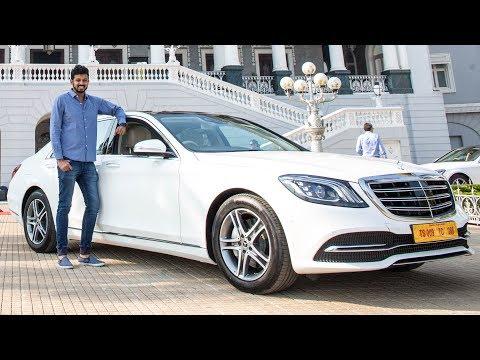 connectYoutube - Mercedes S-Class Review (Part 2) - Driving Experience   Faisal Khan