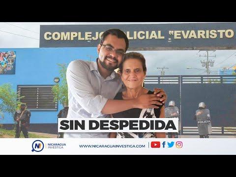 #LoÚltimo    Noticias de Nicaragua viernes 17 de septiembre de 2021