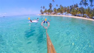 Panama Travel Adventure