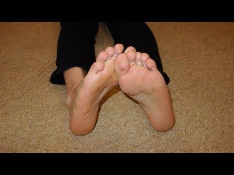Чем удалять грибок на ногах