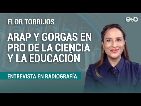 ARAP y Gorgas firman convenio de cooperación científica   RadioGrafía