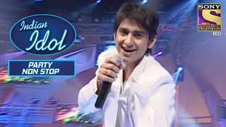 Panna की इस Performance पर Judges की राय हुई Mismatch   Indian Idol   Party Non Stop - SETINDIA