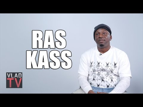 connectYoutube - Ras Kass on Dre Paying $1M for Studio Time, Kicking Out Michael Jackson (Part 5)