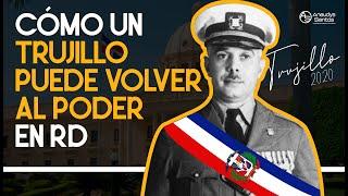 Cómo Leonel Fernández y Danilo Medina incentivan un TRUJILLO EN RD!