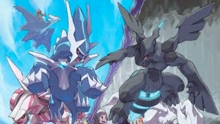 Pokemon Omega Ruby Version & Pokemon Alpha Sapphire Version - Catch 'Em All Trailer