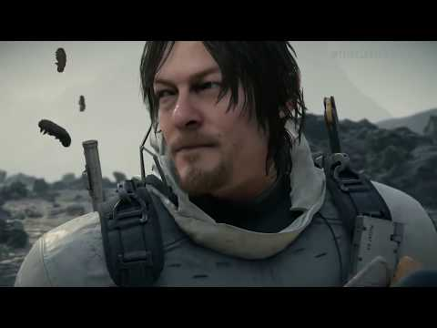 connectYoutube - Death Stranding - The Game Awards 2017 World Premiere Trailer