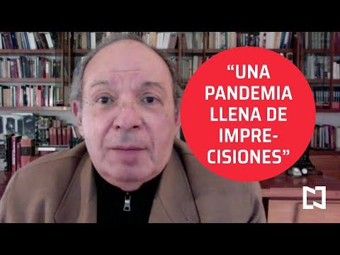 Controversias por la vacunación contra el COVID-19 en México - Es la Hora de Opinar