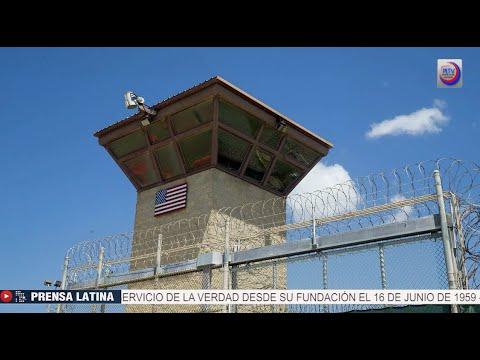 Base Naval de Guantánamo: cárcel y ocupación ilegal de EEUU en Cuba