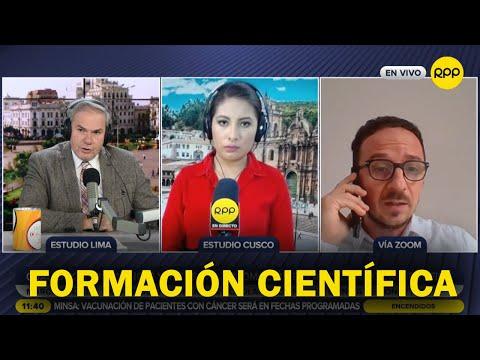 Perú: ¿Cuáles son los avances y retos en la promoción de la investigación científica