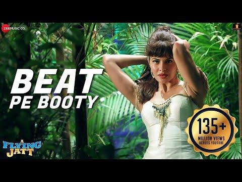 Beat Pe Booty Lyrics - A Flying Jatt