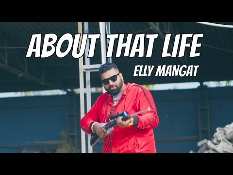 connectYoutube - About that life (Full Video) Elly Mangat I Vadda Grewal | Only Jashan |  | Latest Punjabi Songs 2018