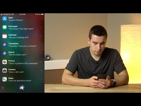 Top 50 actually useful Siri commands in 5 minutes