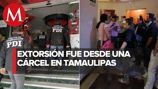 Extorsión a médicos provino desde penal de Altamira: FGJ