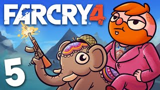 Far Cry 4 [Part 5] - The Valley of the Shadow of Death