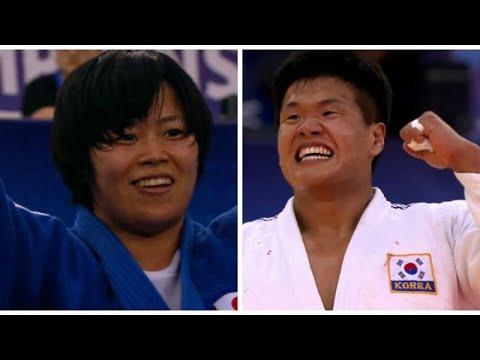 اليابان وكوريا تفوزان بحصة الأسد في سادس أيام بطولة العالم للجيدو بباكو…