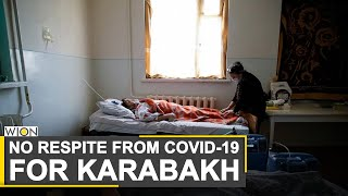 Karabakh residents caught between conflict and COVID-19 pandemic | World News | WION News