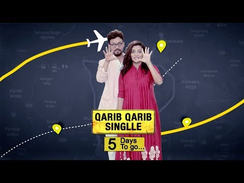 Qarib Qarib Singlle Watch Online Streaming Full Movie HD