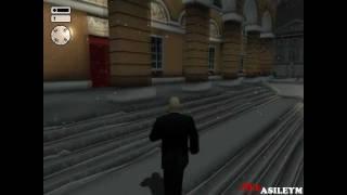 Прохождение Hitman 2 Silent Assassin Миссия 5 - Вечеринка в Питере