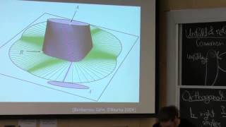 Lecture 19: Refolding & Smooth Folding
