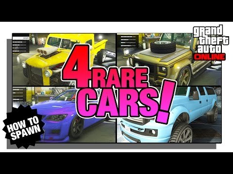 Download Youtube Mp3 Gta 5 Rare Secret Cars Free Fully