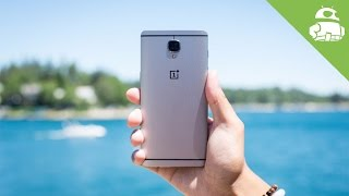 OnePlus 3 International Giveaway!