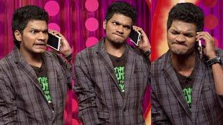Jabardasth Mass Avinash Hilarious Performance - Kiraak Comedy Show - Mallemalatv - MALLEMALATV