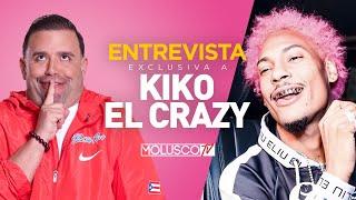 Después Del ALFA EN RD???????? El Mejor Soy Yo--- ENTREVISTA HISTORIA CON KiKo El Crazy...
