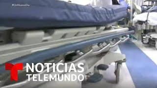 Las Noticias de la mañana, 20 de mayo de 2020 | Noticias Telemundo