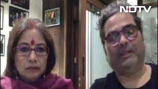 कार्यक्रम में Vishal और Rekha Bharadwaj ने बताया क्या है 'धूप आने दो' - NDTVINDIA