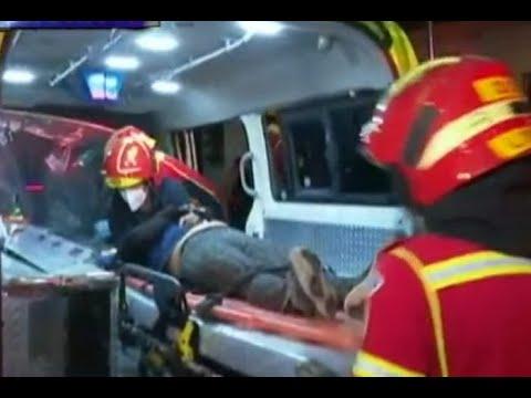 Ataque armado en zona 11 capitalina deja una mujer herida