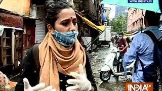 Mumbai sex workers struggle to survive amid coronavirus pandemic - INDIATV