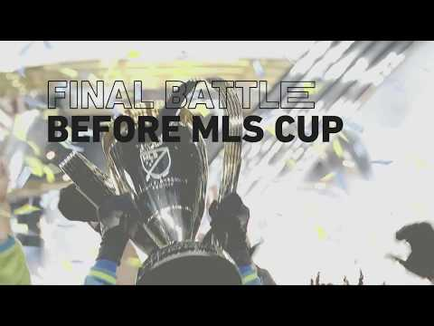 Western Conference Championship | Audi 2017 MLS Cup Playoffs