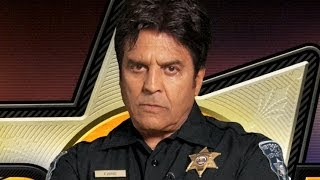 Erik Estrada Talks Trials Fusion, CHiPs & More