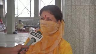Coronavirus takes shine of Hindu festival in Kashmir - ANIINDIAFILE