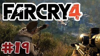 Far Cry 4 #19 - Noore
