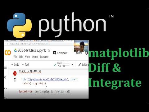Python-Class-2-3:-Matplotlib,-