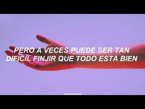 Pretend It's OK - Little Mix  (traducida al español)